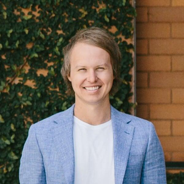 Casey Jones Gold Coast Marketing Agency Owner